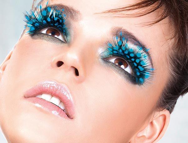 Maquiagem-Carnaval-Cilios-Diferente